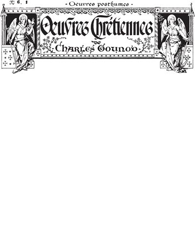 Agnus Dei No. 6