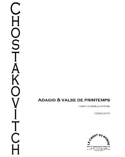 Adagio & Valse de Printemps