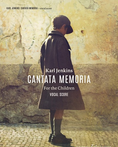 Cantata Memoria