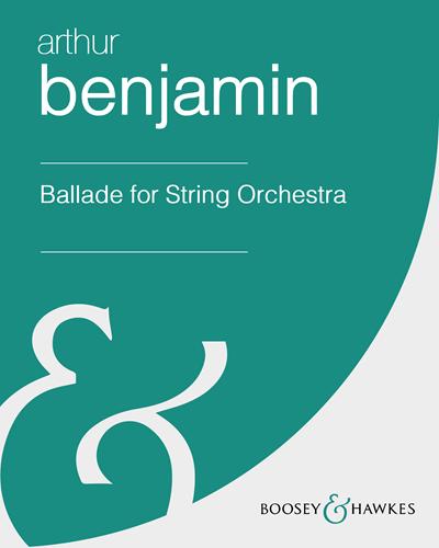 Ballade for String Orchestra