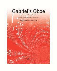 Gabriel's Oboe (from 'The Mission')
