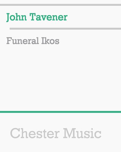 Funeral Ikos