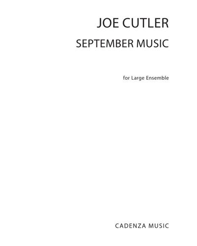 September Music