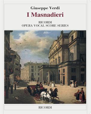 I masnadieri [Traditional]