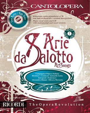 Arie da Salotto