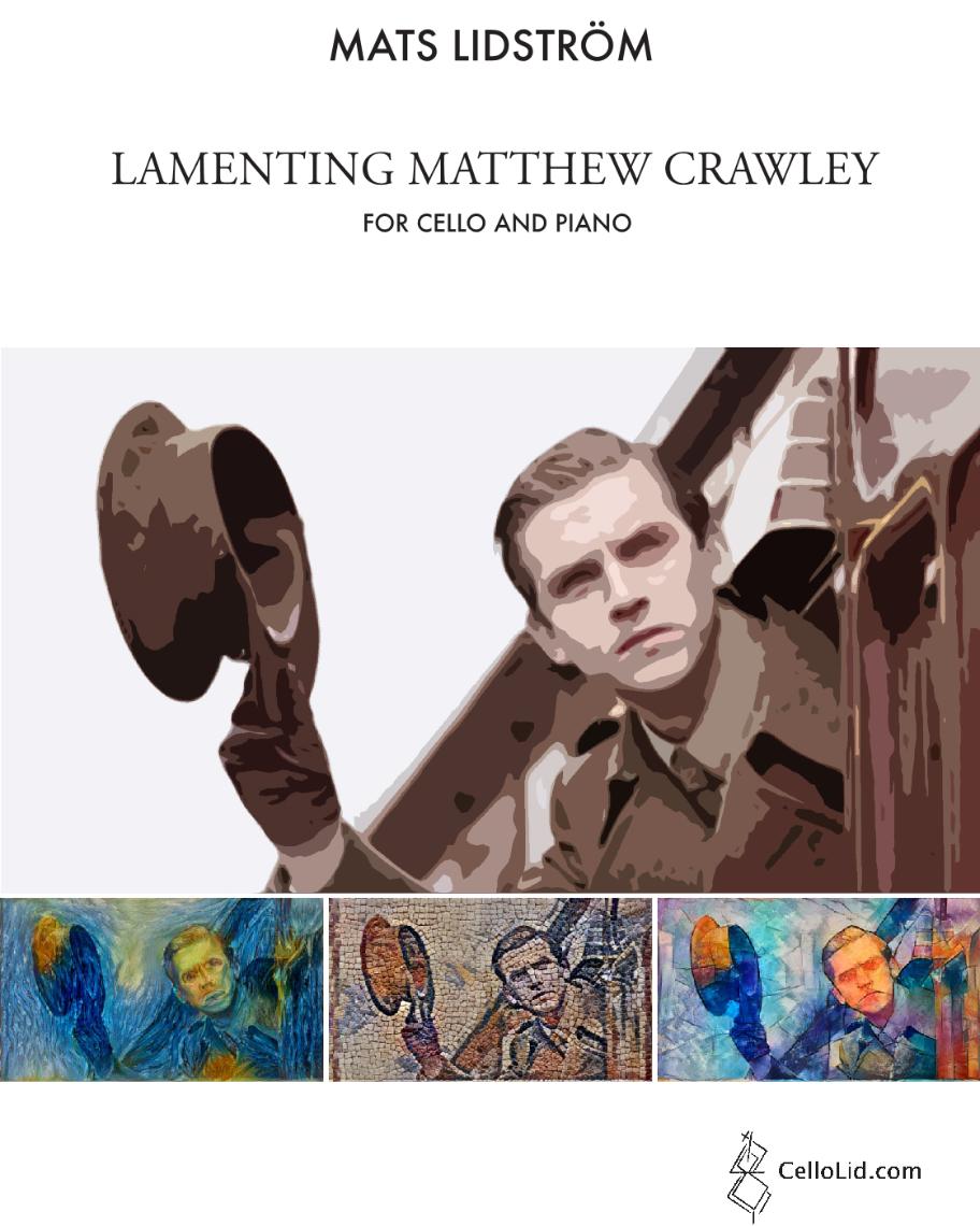 Lamenting Matthew Crawley