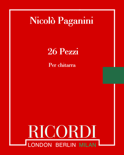 26 Pezzi