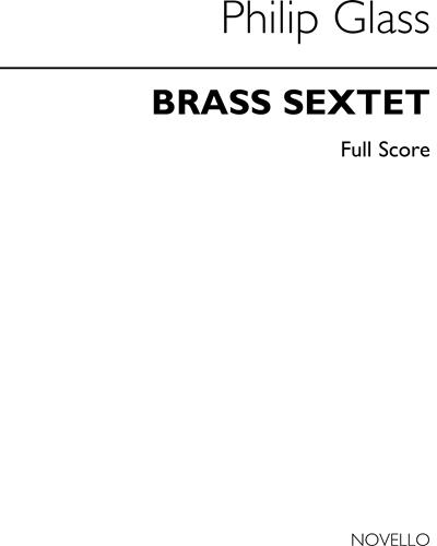 Brass Sextet