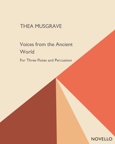 Voices from the Ancient World