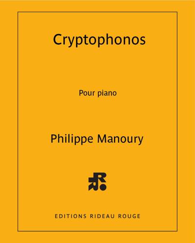 Cryptophonos