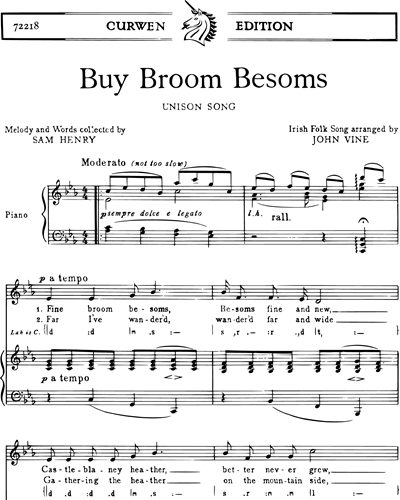 Buy Broom Besoms