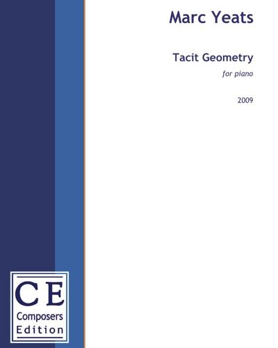 Tacit Geometry