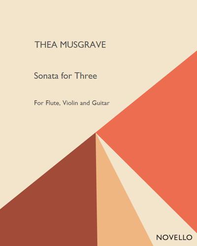 Sonata for Three