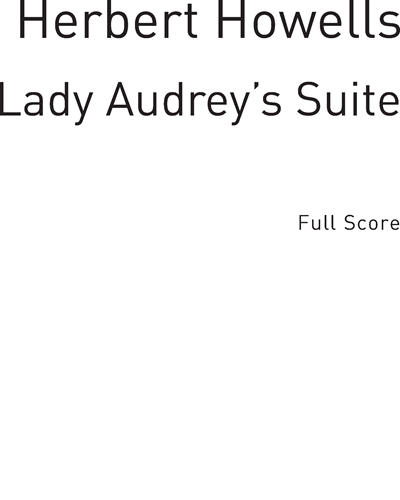 Lady Audrey's Suite