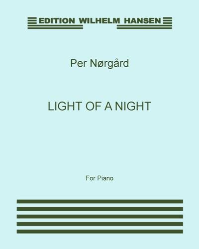 Light of a Night