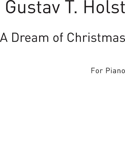 A Dream of Christmas