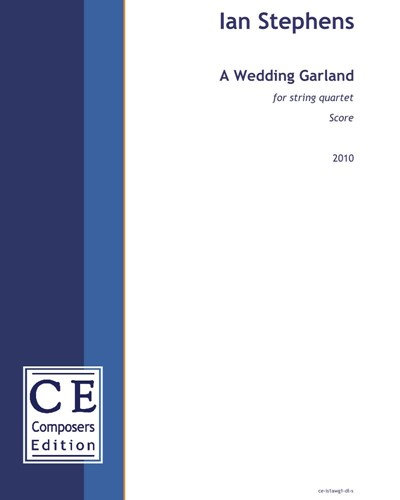 A Wedding Garland