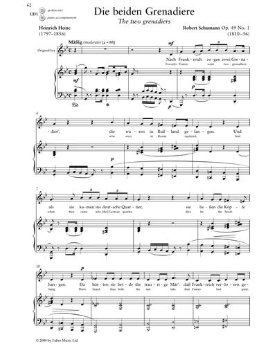 Sheet music by Robert Schumann on nkoda