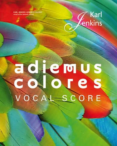 Adiemus Colores