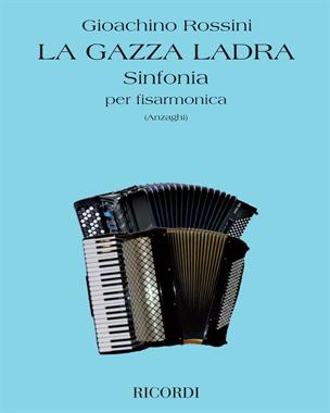 La gazza ladra (Sinfonia)