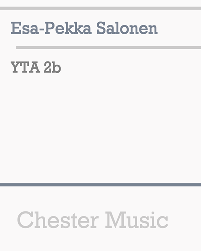 YTA 2b