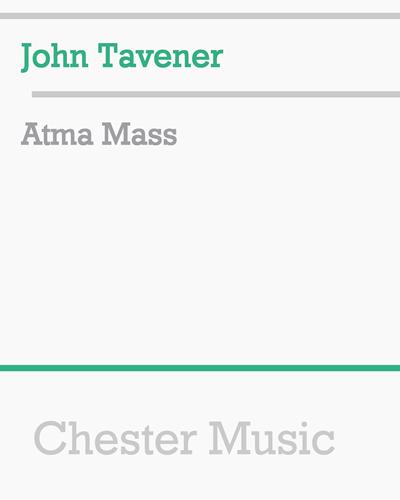 Atma Mass