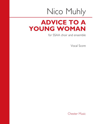 Advice to a Young Woman