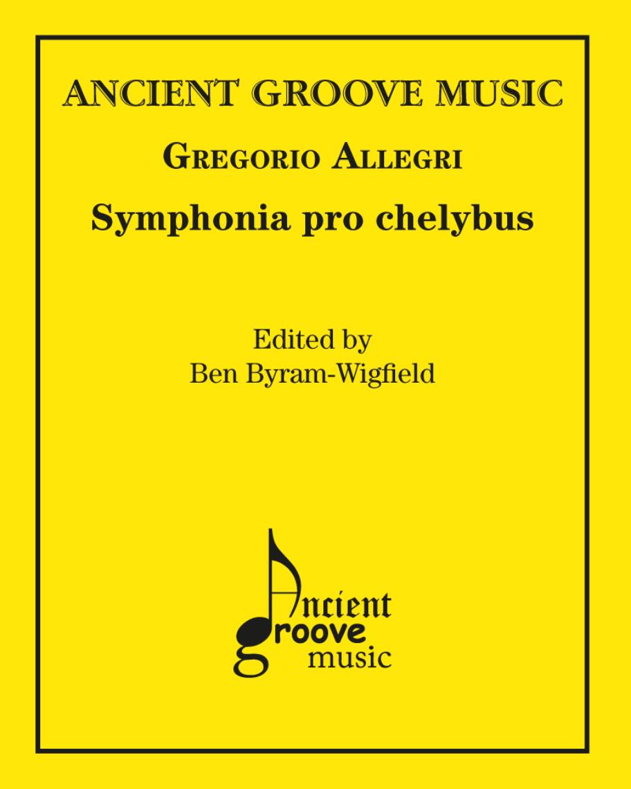 Symphonia pro chelybus