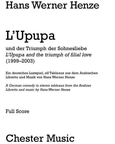 L'Upupa