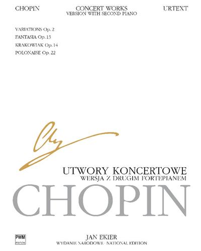 Concert Works (National Edition)