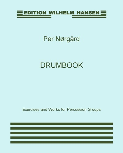 Drumbook