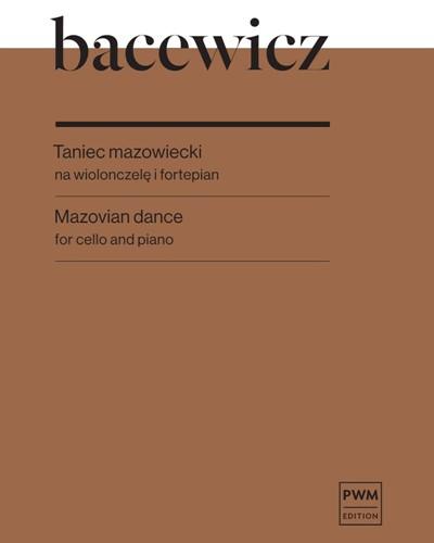 Mazovian Dance