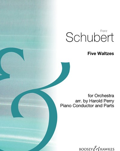 Five Waltzes (Grade C)