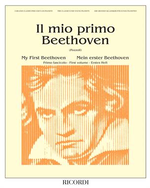 Il mio primo Beethoven - Primo fascicolo