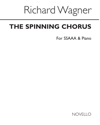 "The Spinning Chorus (from the Opera ""The Flying Dutchman"")"