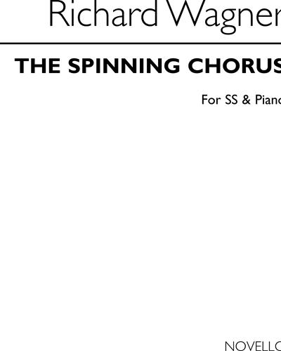 "The Spinning Chorus (from ""The Flying Dutchman"")"