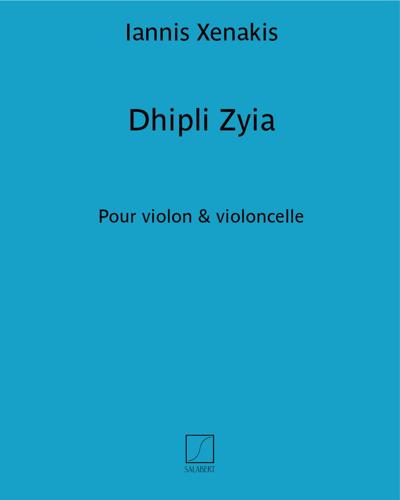 Dhipli Zyia