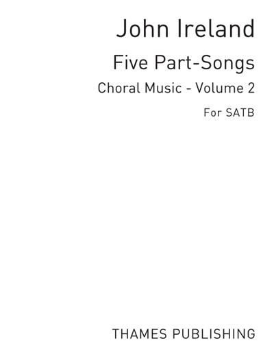 Choral Music, Vol. 2