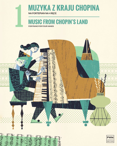 Music from Chopin's Land