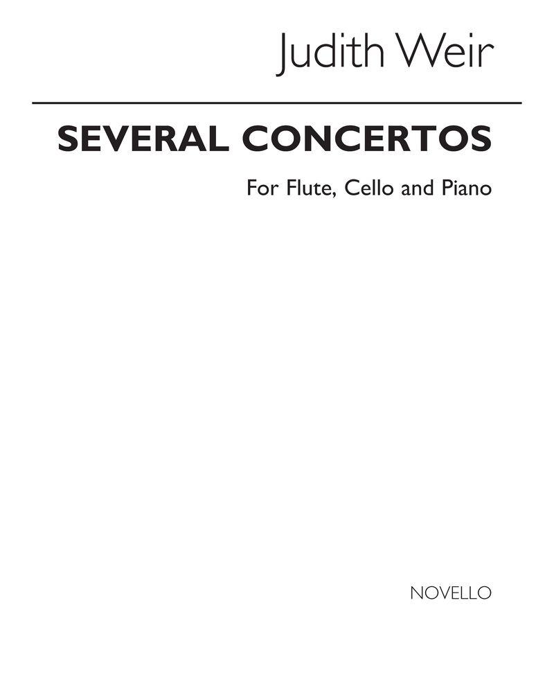 Several Concertos