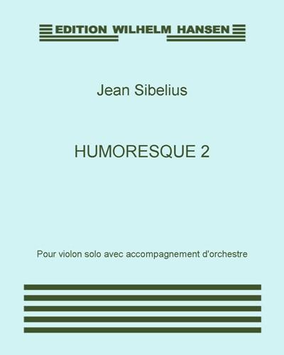 Humoresque 2