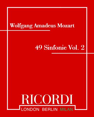49 Sinfonie Vol. 2