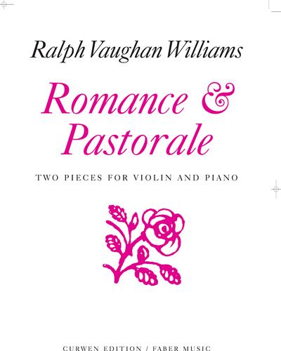 Romance and Pastorale