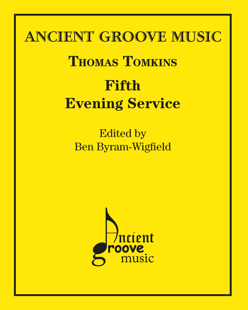 Fifth Evening Service
