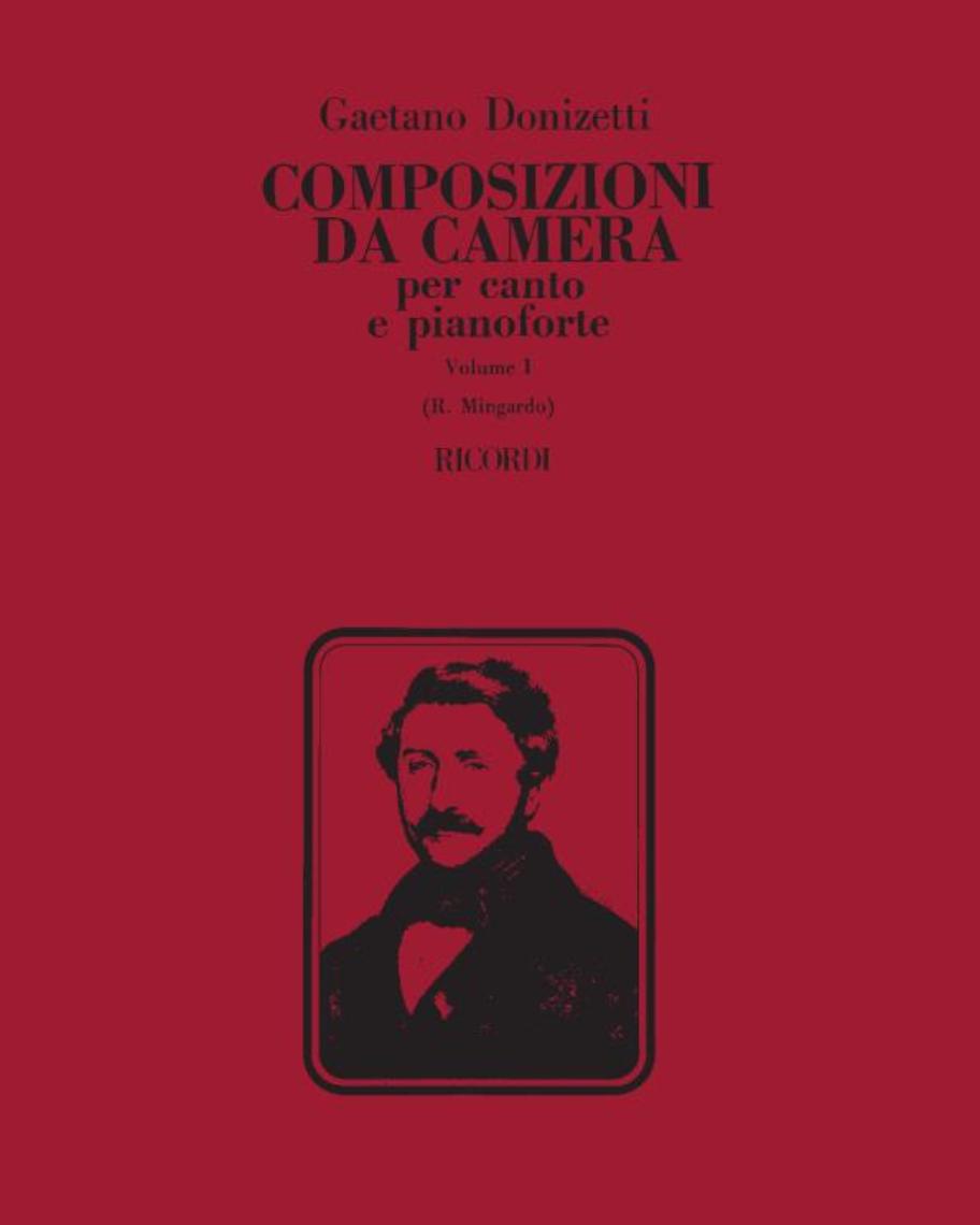 Composizioni da Camera Vol. 1