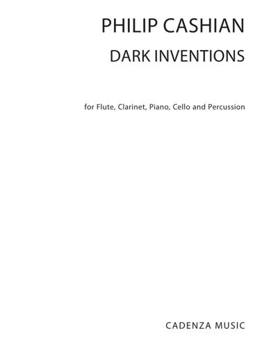 Dark Inventions