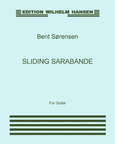 Sliding Sarabande