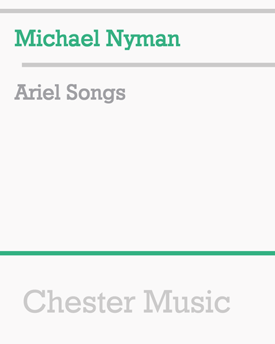 Ariel Songs