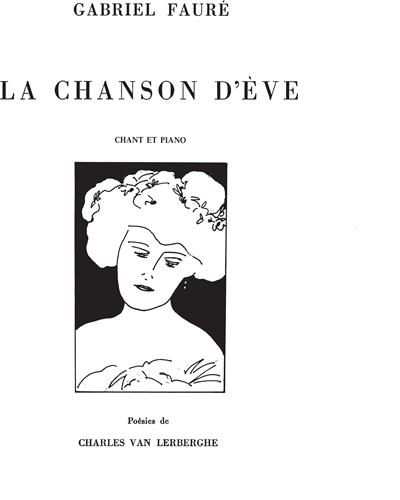 Le Chanson d'Ève