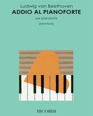 Addio al pianoforte